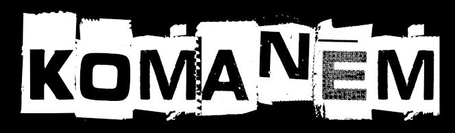 Lloc web oficial Komanem